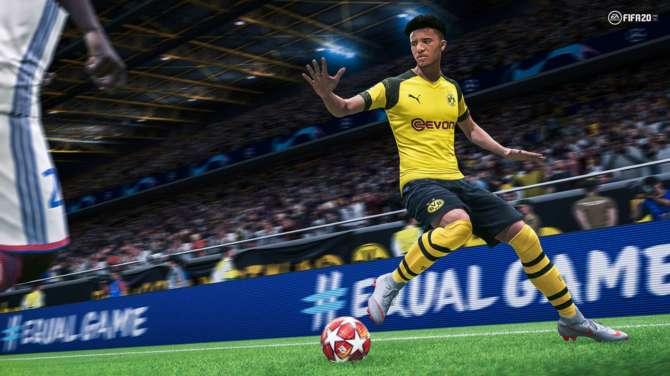 FIFA 20 - poznaliśmy wymagania sprzętowe nowej odsłony serii [2]