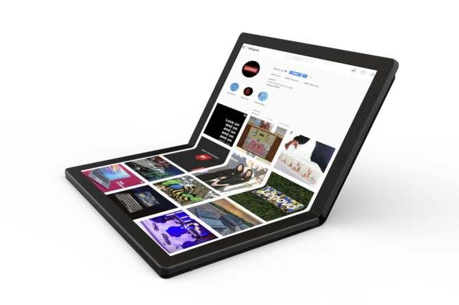 Nowy Surface ma mieć dwa ekrany i obsługiwać Androida [1]