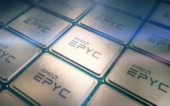 AMD Zen 3 Milan processors without DDR5 memory support