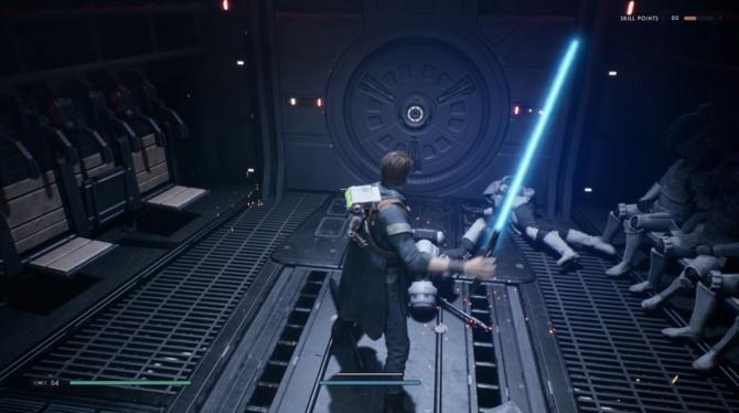 Star Wars Jedi: Fallen Order znacznie ambitniejsze niż materiał z E3 [1]