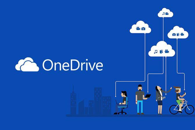 OneDrive z tańszą przestrzenią i weryfikacją za pomocą twarzy [1]