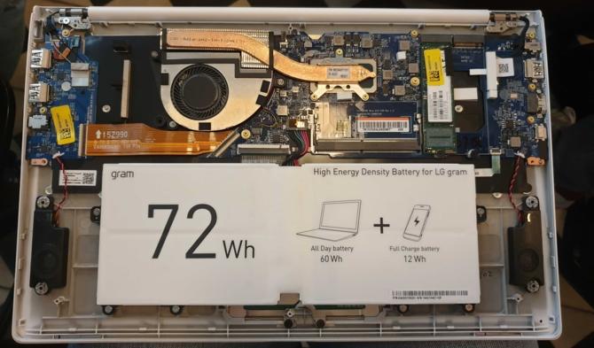 Nowe ultrabooki LG Gram debiutują w Polsce - poznaliśmy ceny [5]