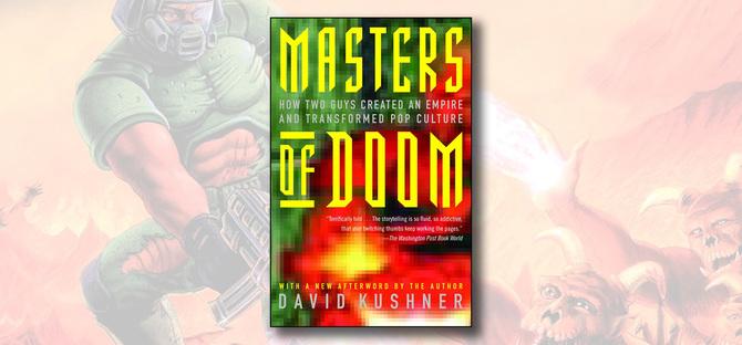 Będzie serial o kulisach powstania Dooma, produkuje znany aktor [2]