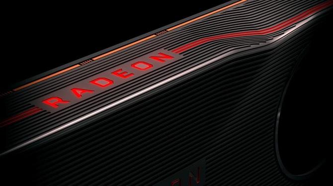 AMD Radeon RX 5700 XT - pierwsze wyniki karty w 3DMark [1]