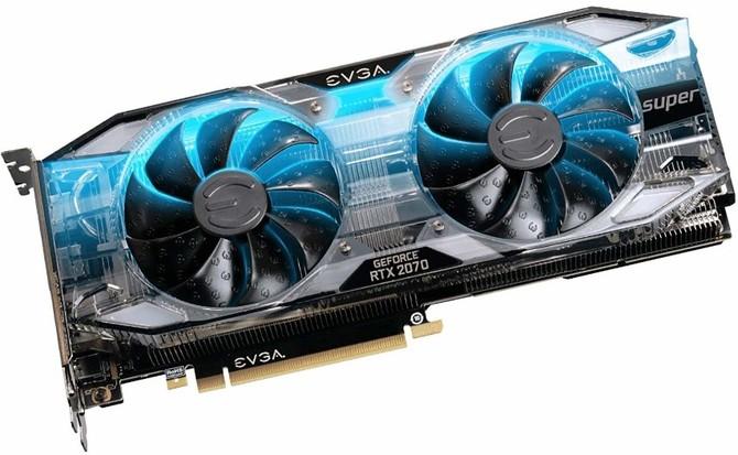 NVIDIA GeForce RTX 2070 SUPER - pierwsze testy w Final Fantasy XV [2]