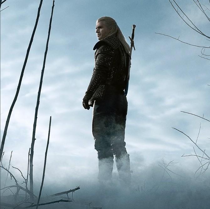 The Witcher - Netflix zaprezentował logo, plakat oraz zdjęcia postaci [11]