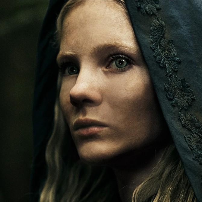 The Witcher - Netflix zaprezentował logo, plakat oraz zdjęcia postaci [5]