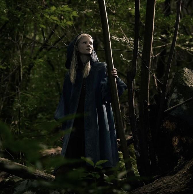 The Witcher - Netflix zaprezentował logo, plakat oraz zdjęcia postaci [6]
