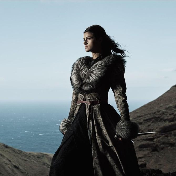 The Witcher - Netflix zaprezentował logo, plakat oraz zdjęcia postaci [9]