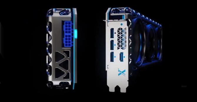 Intel Xe - rendery gotowej karty graficznej. Jest mocno gamingowo [3]
