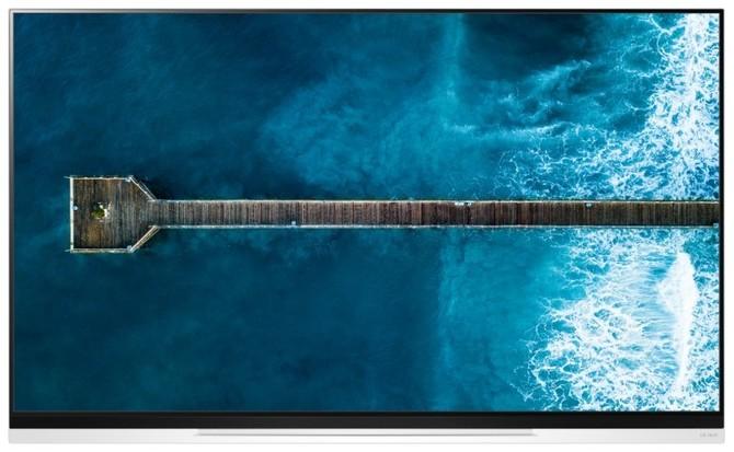 Kup telewizor LG OLED, a smartfon V40 ThinQ otrzymasz za darmo [1]