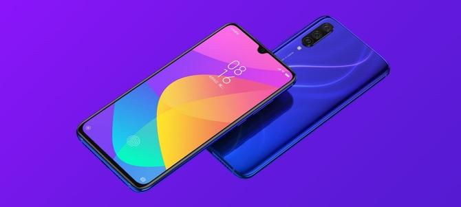 Xiaomi Mi CC9 i Mi CC9e - premiera nowej serii średniaków [4]