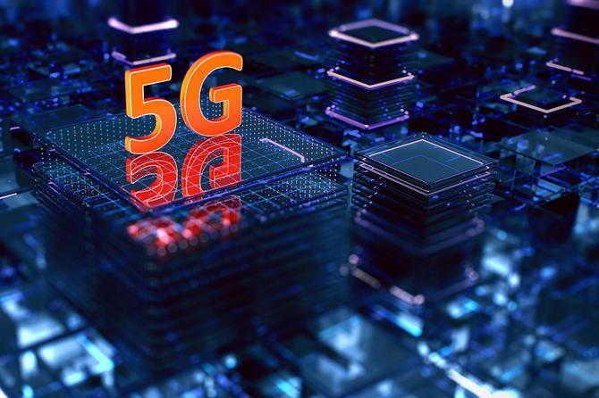 Za 4 lata 5G zdominuje światowy rynek sieci komórkowych [1]