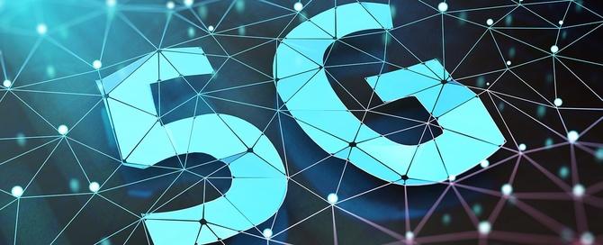 Za 4 lata 5G zdominuje światowy rynek sieci komórkowych [2]
