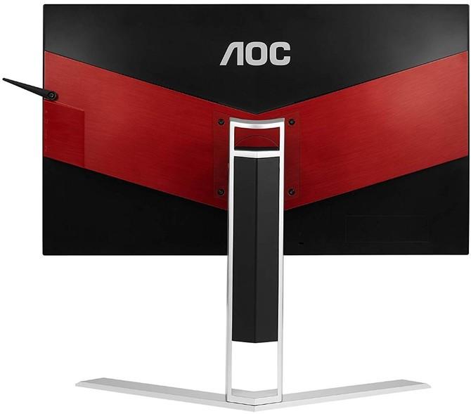 AOC AGON AG251FZ2 - monitor do gier z 0,5 ms czasem reakcji [3]