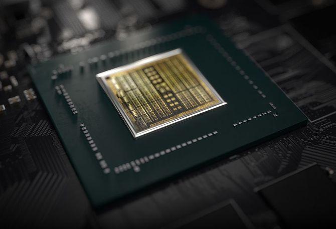 Następna generacja kart NVIDII wykorzysta 7 nm proces Samsunga [2]