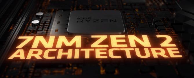 AMD Ryzen 9 3900X i Ryzen 7 3700X - wydajność może zaskoczyć [1]