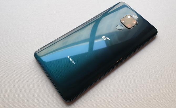 Huawei Mate 20X 5G - premiera nowego smartfona 5G w Polsce [4]