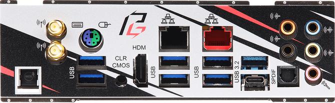 ASRock prezentuje płyty główne z chipsetem AMD X570 [13]