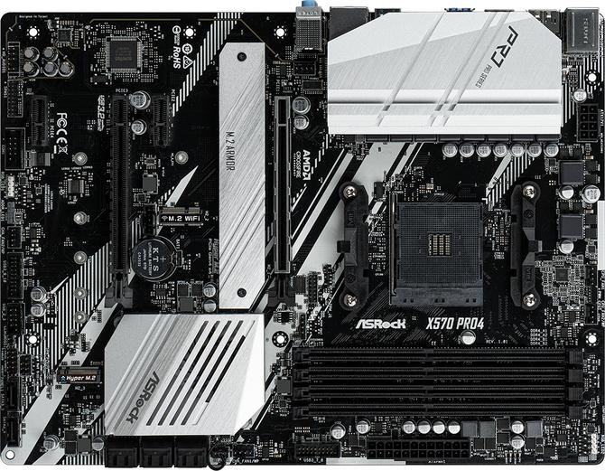 ASRock prezentuje płyty główne z chipsetem AMD X570 [6]