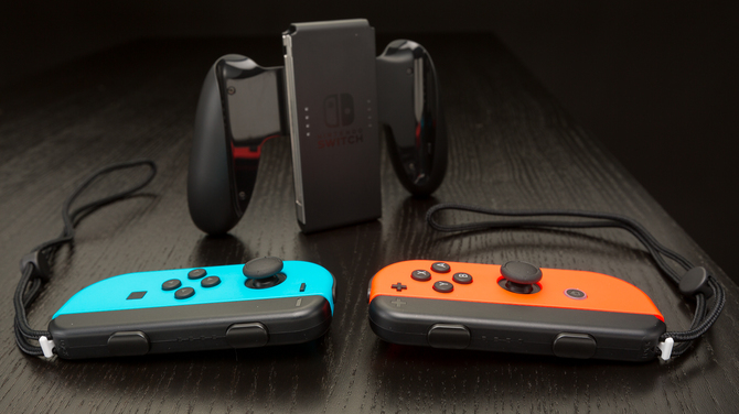 Nintendo nie ma zamiaru za wszelką cenę iść w streaming gier [2]