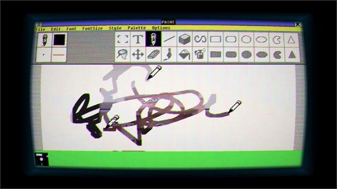 Stranger Things spotyka Microsoft - powstał Windows 1.11 [1]