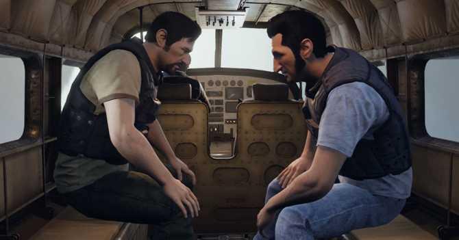Twórca A Way Out: Red Dead Redemption 2 za długie i powtarzalne [1]
