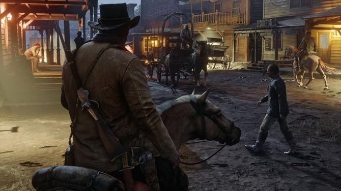 Twórca A Way Out: Red Dead Redemption 2 za długie i powtarzalne [2]