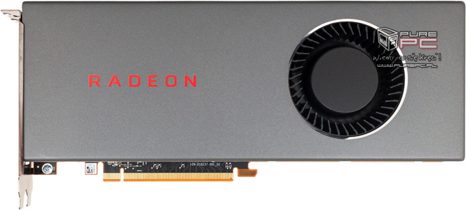AMD Radeon RX 5700 - Karty bez wsparcia dla Crossfire  [1]