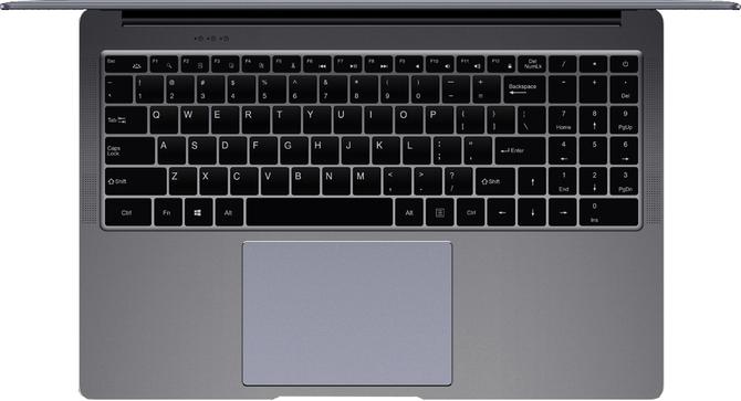 Chuwi LapBook Plus - Kopia Apple MacBook Pro za mniej niż 1700 zł [3]