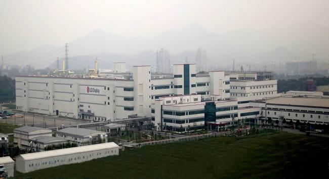 Konflikt między Japonią i Koreą może zagrozić produkcji OLED-ów [2]