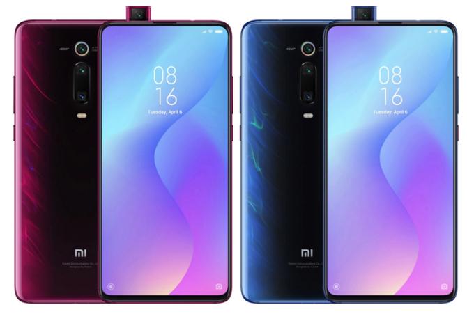Xiaomi Mi 9T - w końcu poznaliśmy oficjalne polskie ceny smartfona [1]