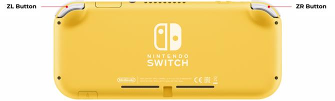 Oficjalna zapowiedź Nintendo Switch Lite. Znamy ceny i datę premiery  [3]