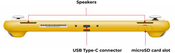 Oficjalna zapowiedź Nintendo Switch Lite. Znamy ceny i datę premiery  [5]