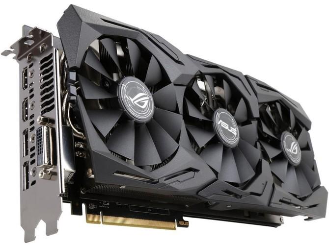 ASUS: prezentacja autorskich Radeonów RX 5700 (XT) we wrześniu [1]