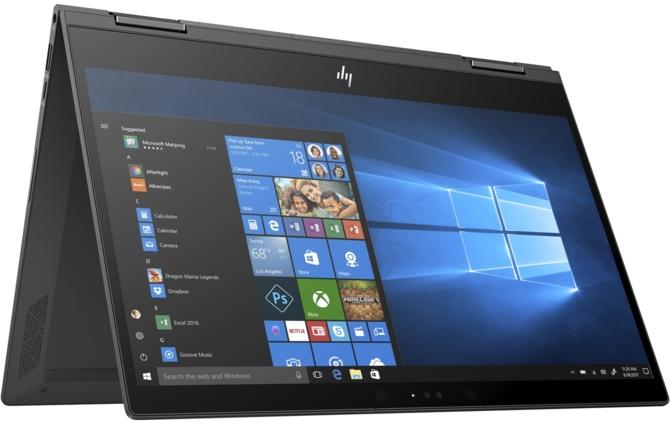 Jak radzi sobie AMD Ryzen 7 3700U w laptopach Lenovo i HP? [2]