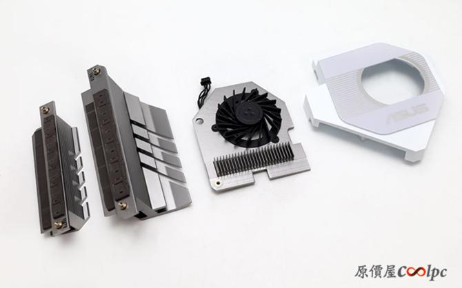 Rzut oka na układy chłodzenia na płytach głównych X570  [7]
