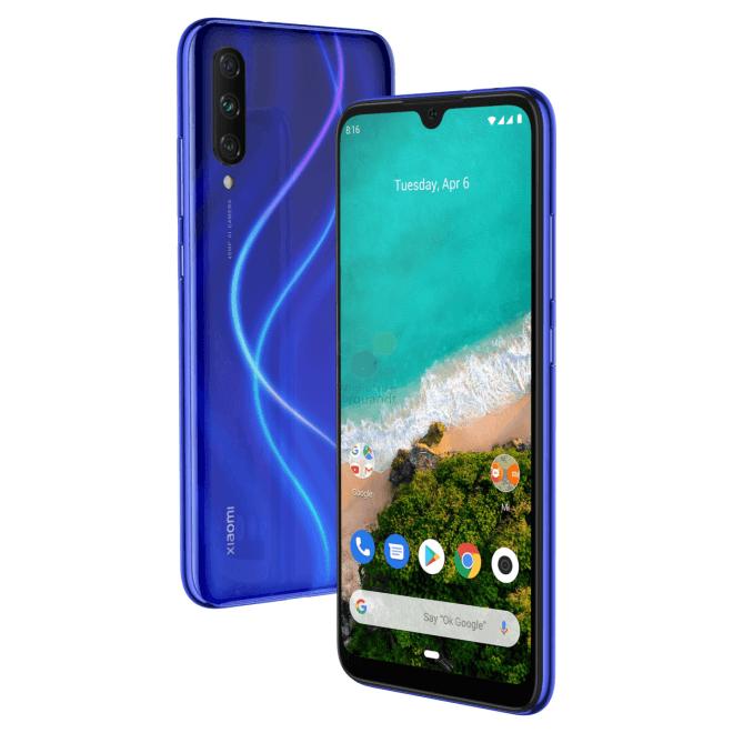 Xiaomi Mi A3 - wiemy już niemal wszystko o nowym smartfonie [3]