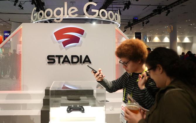 Graczom w UK nie podobają się ceny usługi Google Stadia [1]