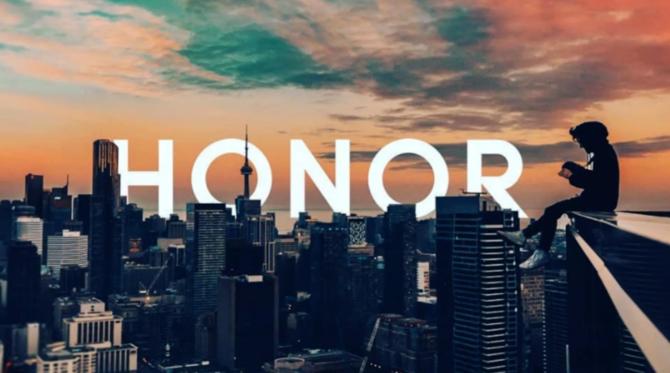 Honor Smart Screen - Chińczycy wymyślają telewizor na nowo [1]