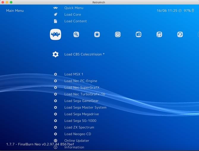 Popularne oprogramowanie do emulacji RetroArch trafi na Steam [1]