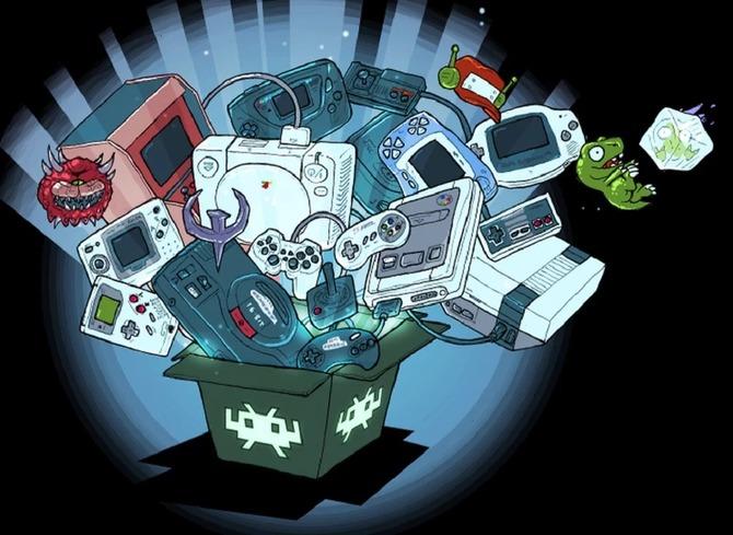Popularne oprogramowanie do emulacji RetroArch trafi na Steam [2]