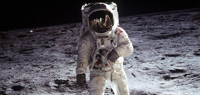 Apollo 11 - mija 50 lat od startu najważniejszej kosmicznej misji [1]