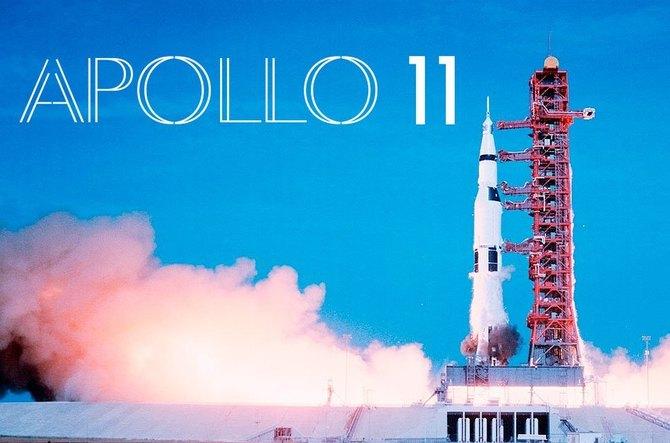 Apollo 11 - mija 50 lat od startu najważniejszej kosmicznej misji [3]