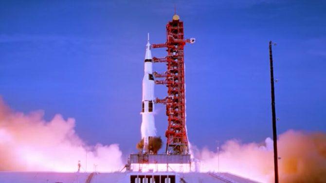 Apollo 11 - mija 50 lat od startu najważniejszej kosmicznej misji [4]