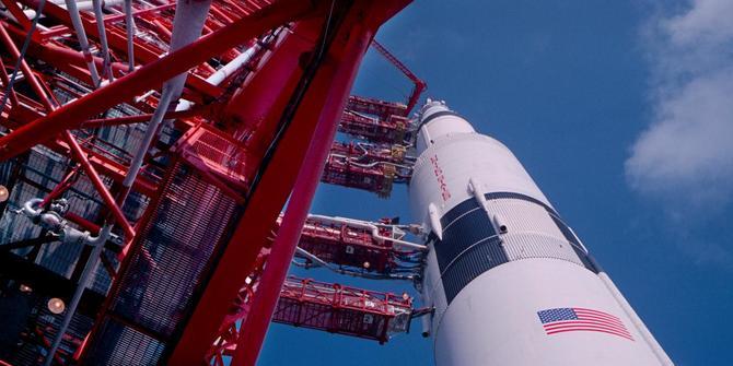 Apollo 11 - mija 50 lat od startu najważniejszej kosmicznej misji [5]