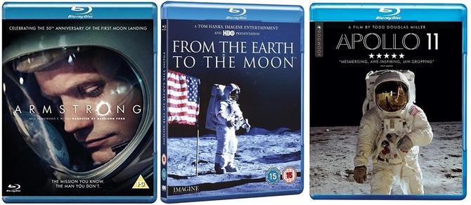 Apollo 11 - mija 50 lat od startu najważniejszej kosmicznej misji [7]