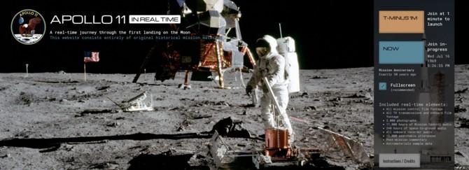 Apollo 11 - mija 50 lat od startu najważniejszej kosmicznej misji [8]