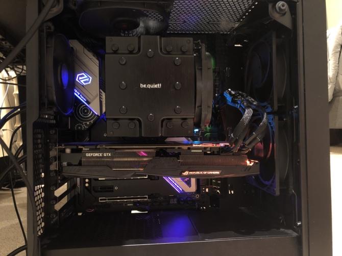 ASRock ma problem z przegrzewającymi się chipsetami X570  [1]