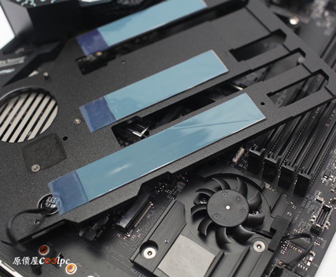 ASRock ma problem z przegrzewającymi się chipsetami X570  [3]